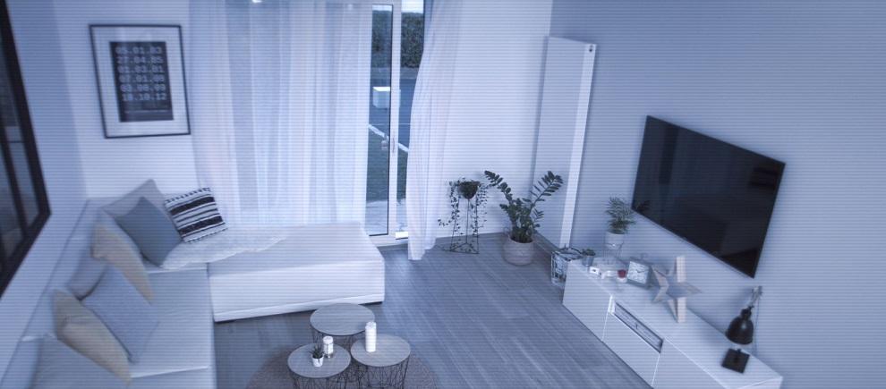 achat alarme maison ou abonnement mensuel verisure. Black Bedroom Furniture Sets. Home Design Ideas