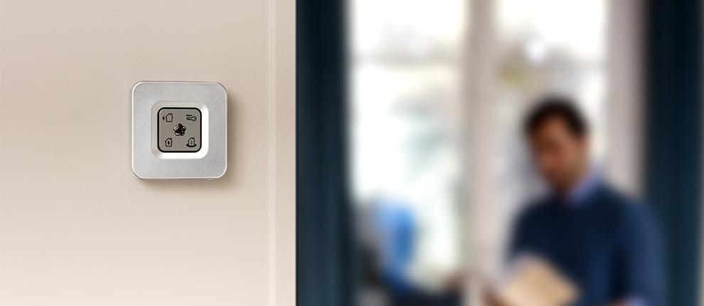 Alarme habitation   Conseils pour protéger son appartement. La sécurité d un  ... 91fa3cbfff35