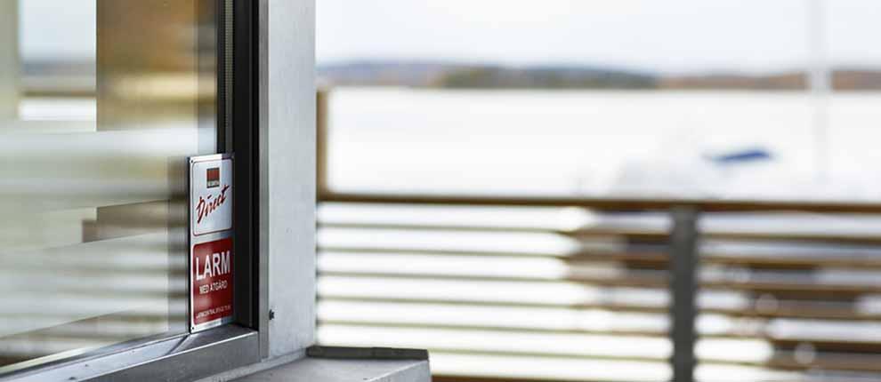 alarme intrusion le syst me de s curit anti intrusion verisure. Black Bedroom Furniture Sets. Home Design Ideas