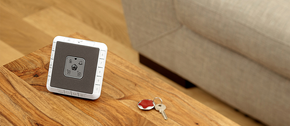 centrale d 39 alarme caract ristiques et prix pour mieux choisir verisure. Black Bedroom Furniture Sets. Home Design Ideas