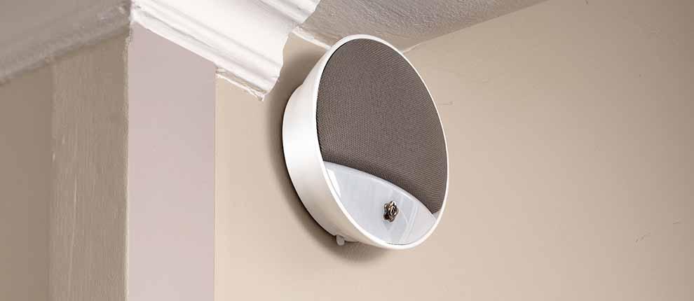 bc70c343663d27 Sirène alarme   bien choisir sa sirène d alarme intérieur   Verisure