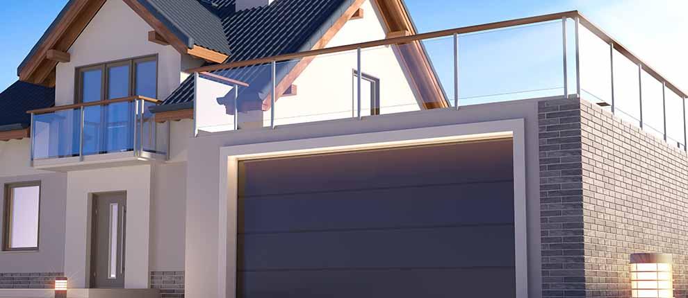 peut on placer un d tecteur sur une porte de garage verisure. Black Bedroom Furniture Sets. Home Design Ideas